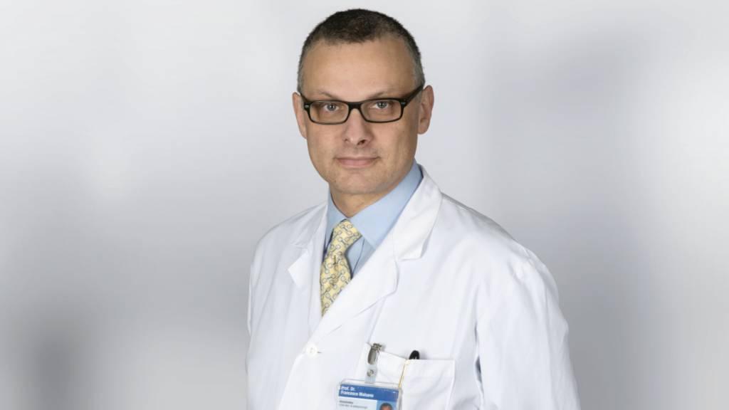 Leiter der Herzchirurgie verlässt das Unispital Zürich
