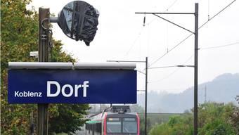 Spendenaufruf Bahnhofsuhr Koblenz