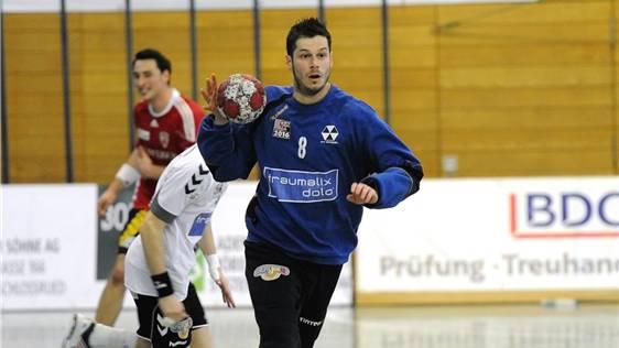 Der RTV mit Pascal Stauber verlor auch gegen Winterthur den Faden. (Archiv)