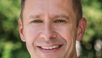 SVP-Einwohnerrat Daniel Notter ist als Kind für Pirmin Zurbriggen nach Hause gerannt.ZVG