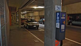 Die Stadt Aarau beschränkt die Parkzeit im Telli auf drei Stunden.