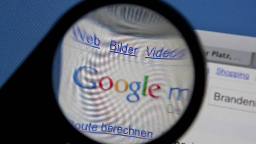20 Jahre Google: Das sind die besten Gadgets!
