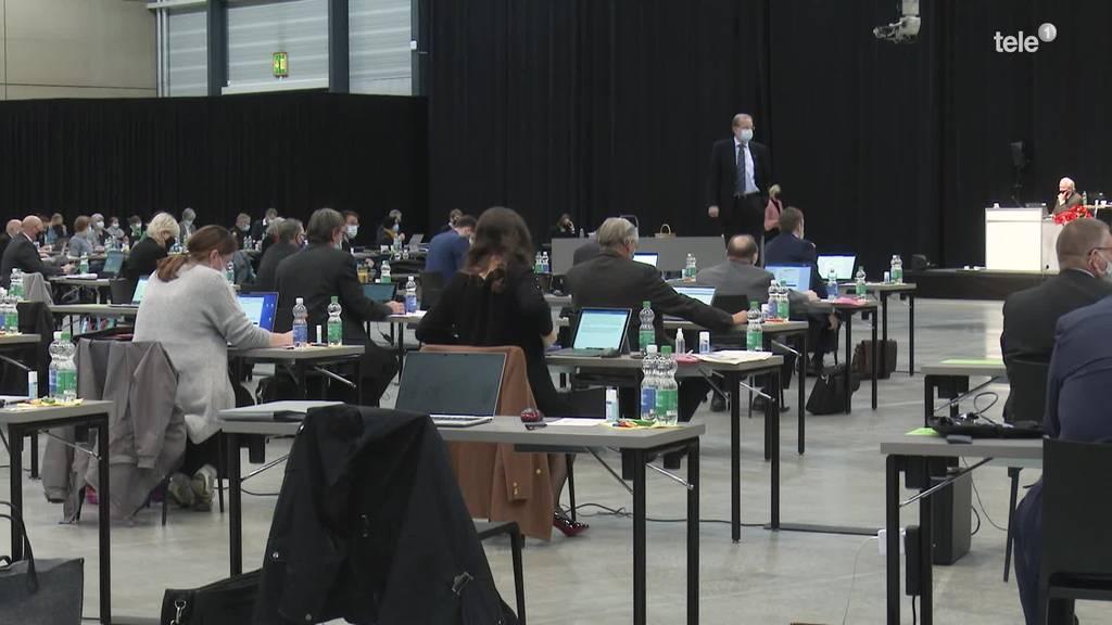 25 Millionen für Härtefälle bei Luzerner Unternehmen