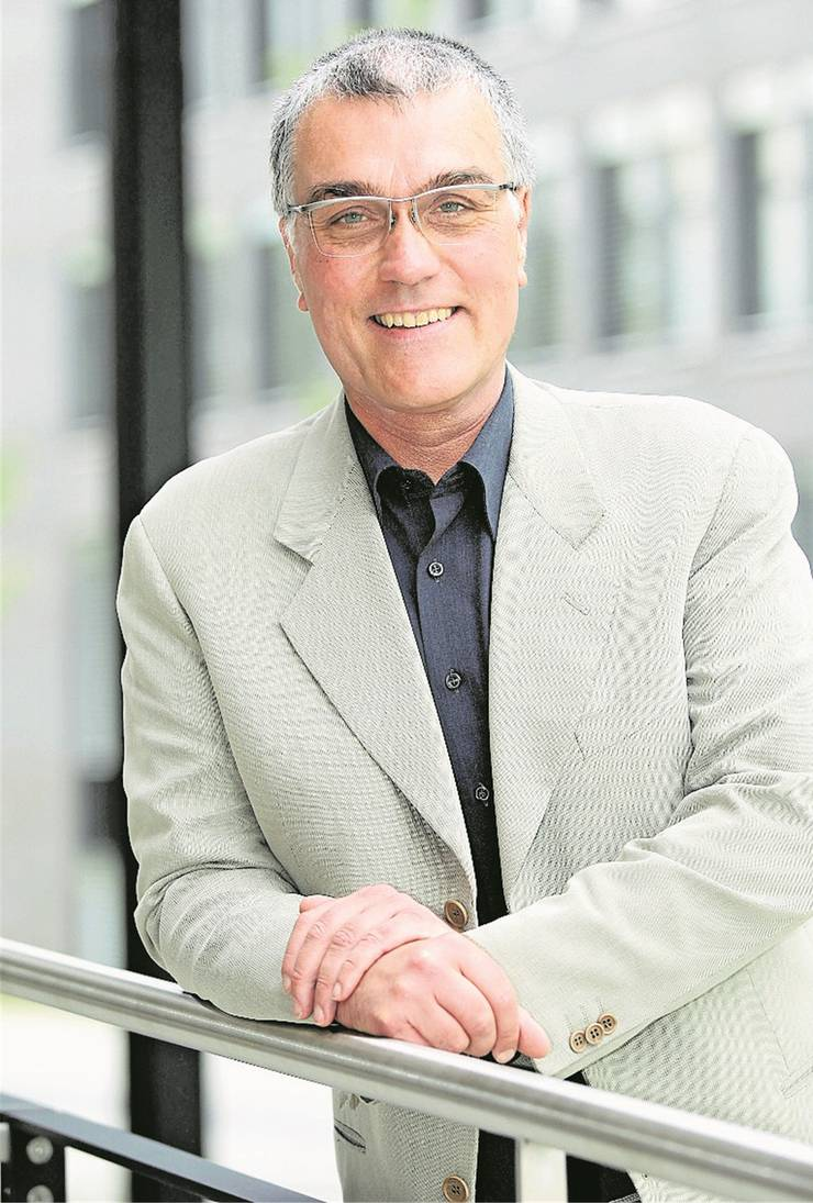 Thomas Metzinger, Bewusstseinsphilosoph