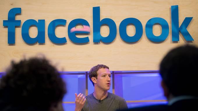 Findet heraus, ob ihr vom Facebook-Datenskandal betroffen seid