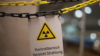 Basel-Stadt trägt ihre atomkritische Haltung nach Bern und Zürich (Symbolbild)
