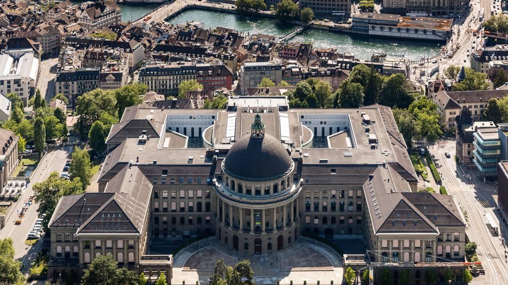 ETH Zürich erweitert die Schulleitung um zwei zusätzlicheVizepräsidentinnen