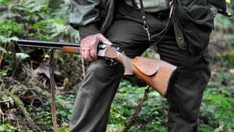 Rund ein Drittel der Aargauer Jäger schiesstmit bleifreien Patronen.