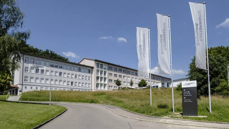 Der Landrat segnete am Donnerstag die Schliessung des Spitals Laufen ab.