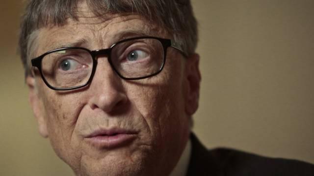Bill Gates ist wieder der reichste Mann (Archivbild)