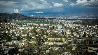 Bis zu einer halben Million Franken stellt Lenzburg den KMU als Kredit zur Verfügung.