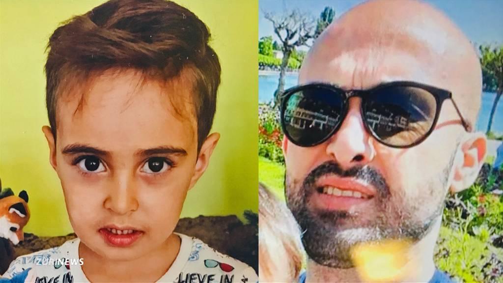 4-Jähriger verschwindet nach Besuchswochenende beim Vater