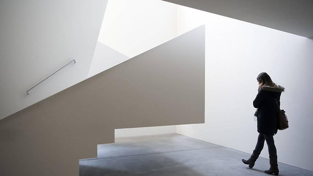 Burgdorfer Gertsch-Museum baut um