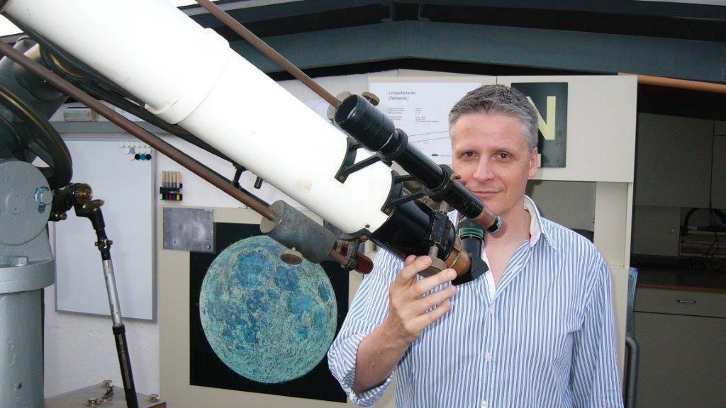 Freizeittipp: Tag der Astronomie