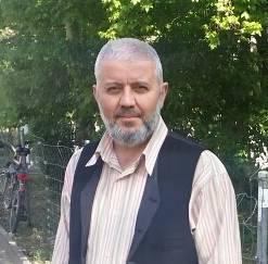 Ersin Tan, Präsident der Islamischen Gemeinschaft Dietikon