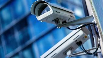 «Massnahmen braucht es vor allem gegen Auswüchse bei Überwachungs-systemen,» findet Beat Nützi. (Symbolbild)