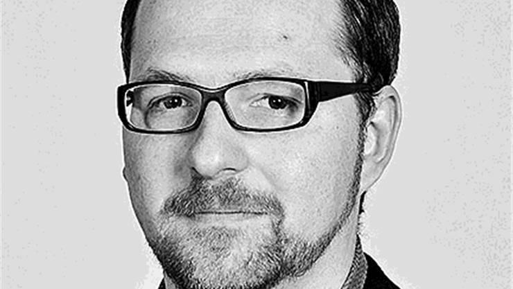 Andreas Kaufmann, Stadtredaktor