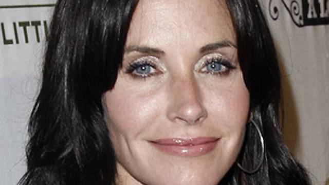 US-Schauspielerin Courteney Cox (Archiv)
