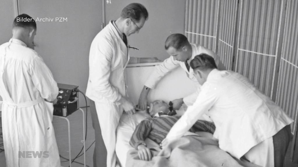 Elektroschock-Therapie: Psychiatrie Münsingen rollt dunkles Kapitel auf