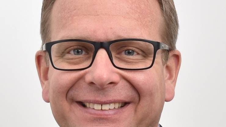 Übernimmt die Geschäftsführung beim EHC Olten: Patrick Reber.