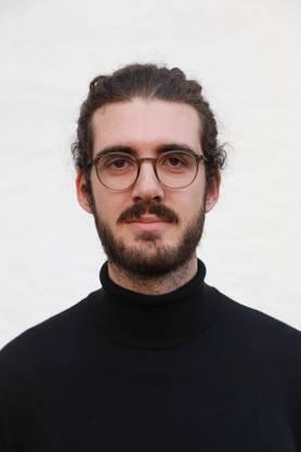Dario Schorer.
