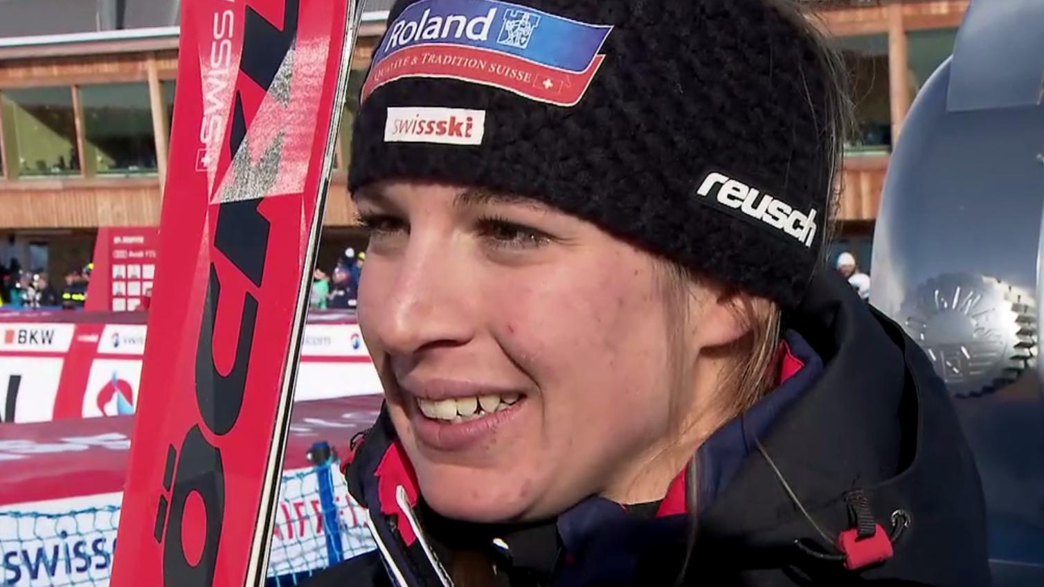 Doppelsieg: Schweizer Festspiele in St. Moritz