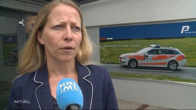 SO: Tödlicher Bahnunfall am Bahnhof Dulliken