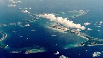Die Chagos-Inseln im Indischen Ozean sollen an Mauritius zurückgehen, sagt das Uno-Gericht.