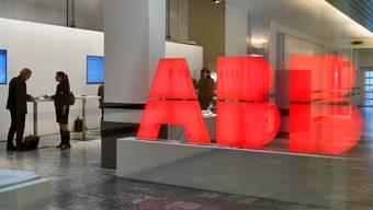 ABB will in den nächsten Jahren den Frauenanteil in der Führungsetage auf 25 Prozent erhöhen.