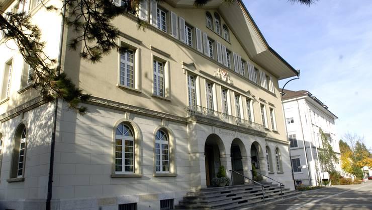 Der Biberister Gemeinderat sass acht Stunden zusammen, um das Budget zu diskutieren. (Archiv)