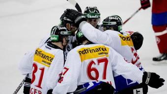 Zweiter Schweizer Sieg in Oslo innert 24 Stunden