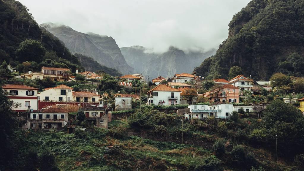 Madeira – mehr als nur Christiano Ronaldo