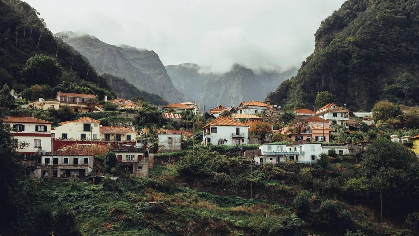 Madeira Titelbild
