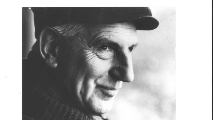 Benno Geiger (1903-1979 war ein bedeutender Schweizer Keramiker.