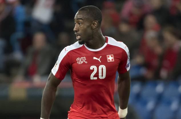 Der langjährige Schweizer Nationalverteidiger Johan Djourou: ««Manchmal entscheidet das erste Spiel darüber, in welche Bahnen ein Turnier gelenkt wird.»