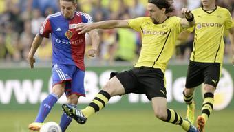 Basel unterliegt im Testspiel Borussia Dortmund