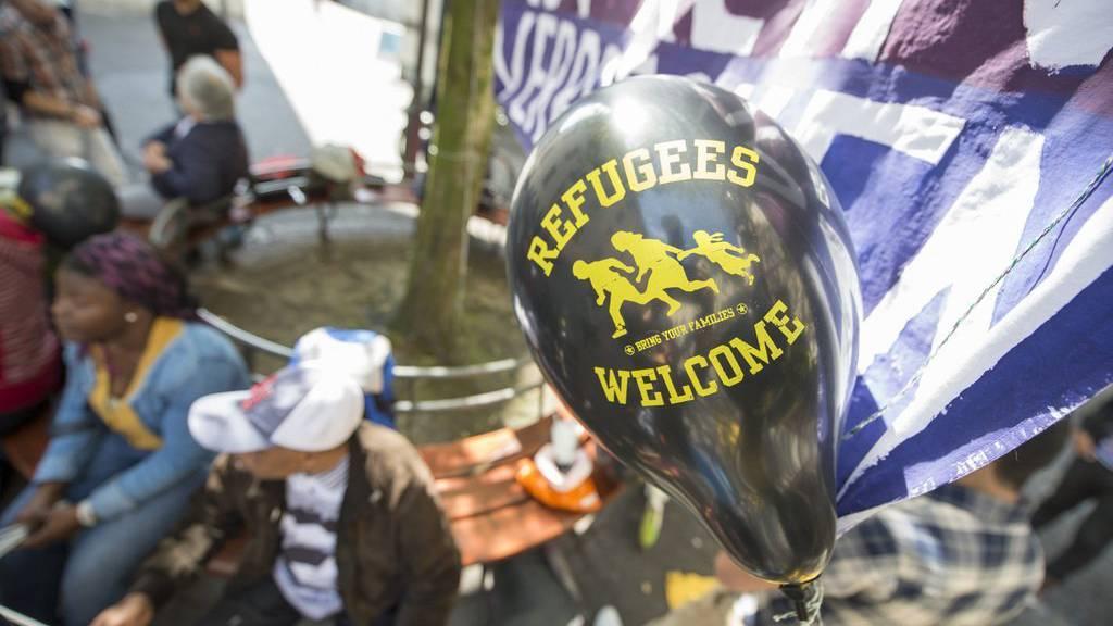 Welchen Weg will die Schweiz in der Asylpolitik gehen?