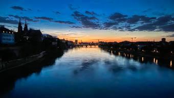 Basel gilt als Anziehungspunkt für Kongresstouristen aus der ganzen Schweiz. Zurzeit herrscht dahingehend aber immer noch Lichterlöschen.