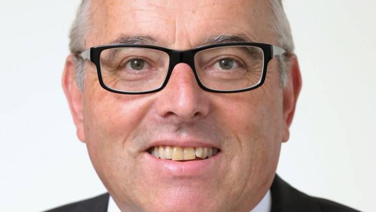 Heinz Lerf aus Liestal präsidiert das Baselbieter Kantonsparlament im Amtsjahr 2020/2021.