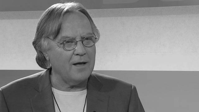 Sex-Guru Samuel Widmer tot