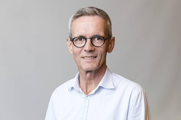 Markus Bircher, Gemeindeammann von Oberentfelden