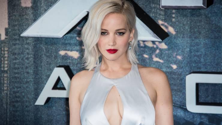 US-Schauspielerin Jennifer Lawrence war unter den Opfern des Cyber-Angriffs - der Täter bekennt sich schuldig.