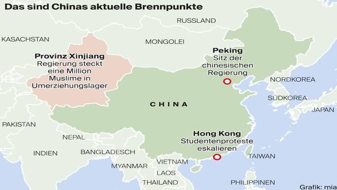 China ASURA