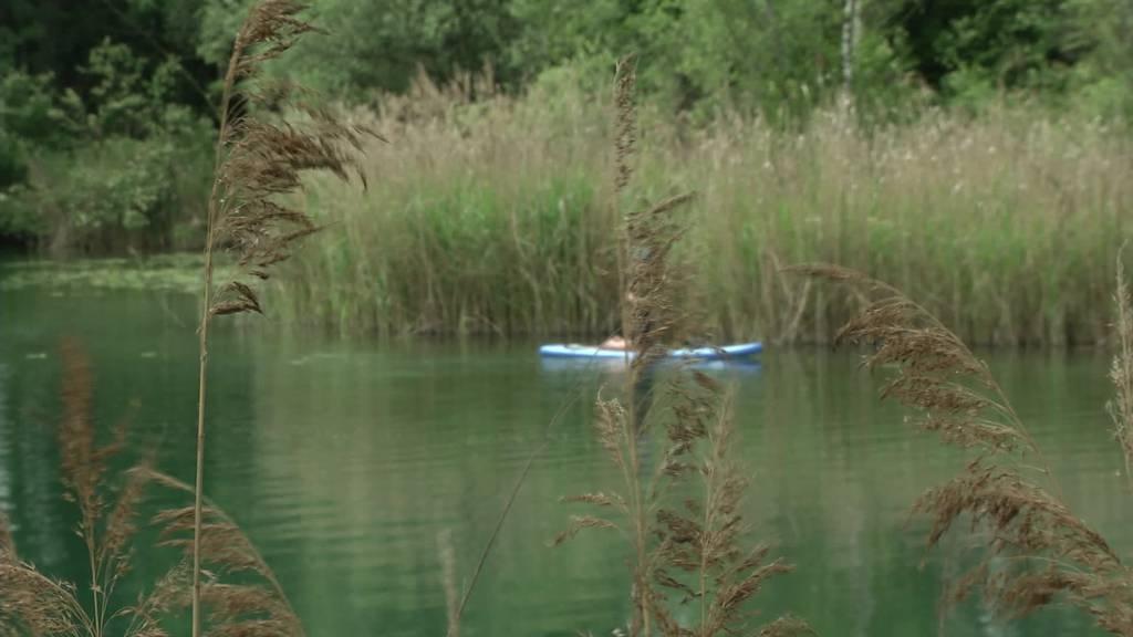 Paddle-Boom Tourismusbranche will Bodensee attraktiv machen