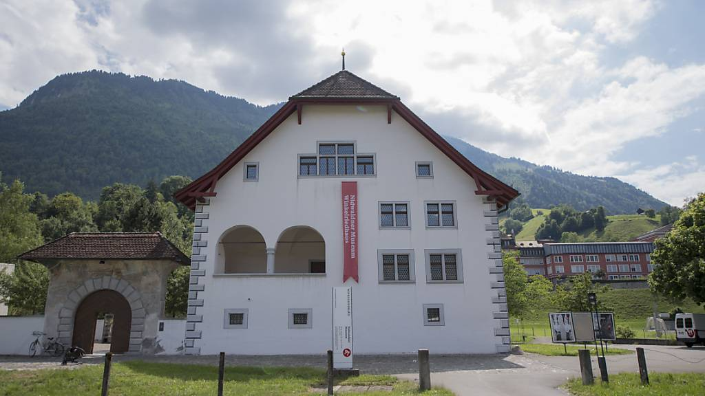 Als das Kloster Engelberg in die USA expandierte