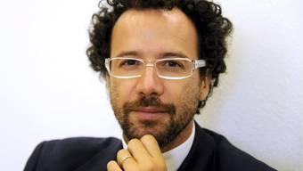 Bekommt bald viereckige Augen: Carlo Chatrian, ehemaliger Leiter des Filmfestivals Locarno, will vor der ersten Berlinale unter seiner künstlerischen Führung Hunderte Filme schauen.