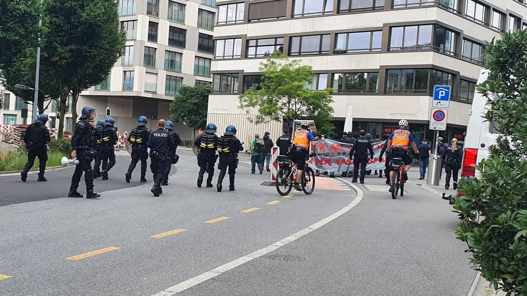 Luzerner Polizei will über die Bücher