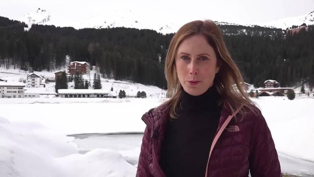Skiferienreport aus Arosa: Teil 2
