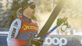 Er zieht die Massen an Schweizer Tour-de-Ski-Destinationen weiterhin an: Dario Cologna.