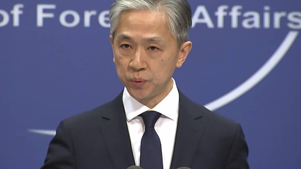 Nach US-Abzug: China sieht neuen Start für Afghanistan